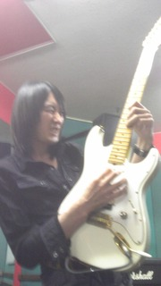 Takeshi Guitar